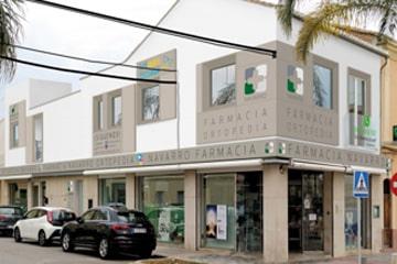 Farmacia Navarro Moncada