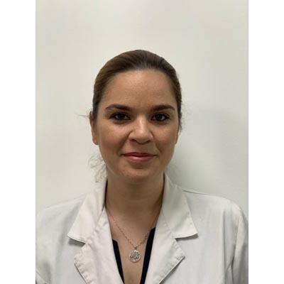 Laura Luzón